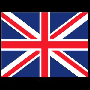 England Fahne Flagge