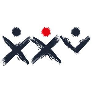 Logo Ich Troje 25 Czarne