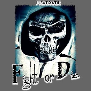 Tête de mort FrOnsoNe 001