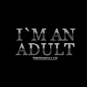18. Geburtstag | 2002 | Adult Birthday Shirts