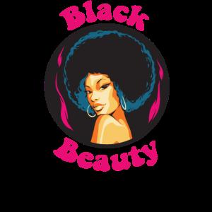 Schwarze Schönheit | Ermächtigung der schwarzen Frauen