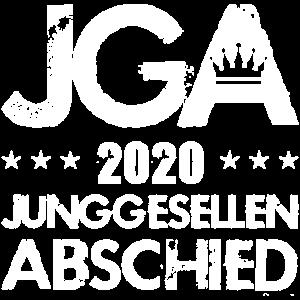 junggesellenabschied 2020 jga