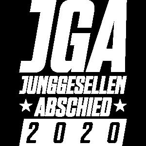 jga junggesellen abschied 2020