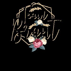 Team Braut - Junggesellinnenabschied Crew Blumen