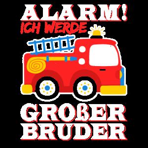 Alarm Ich Werde Großer Bruder 2020 Feuerwehr