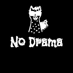 Lama - no Drama Lama