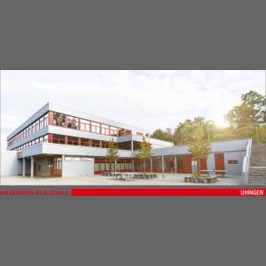 HRSU Wear Building