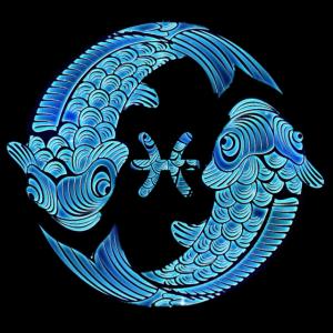 Fisch Horoskop