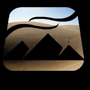 Desert Wüste
