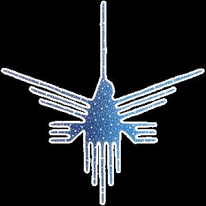 Tier, Vogel, Nazca Kolibri