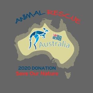 Australien - Spendenaktion - Animal Rescue