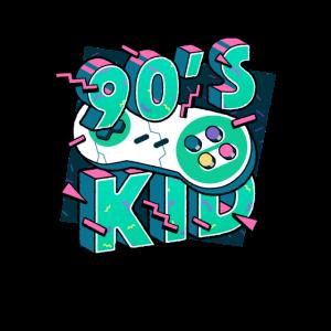 90er, geschenk, kid, geschenkidee, 90s, retro