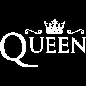 Pärchen Design! King - Queen!