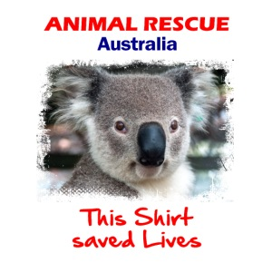 Australien KOALA RESCUE - Spendenaktion
