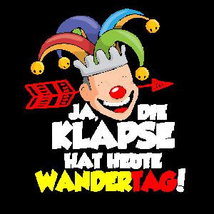 Karneval Fasching Verrückt Lustig