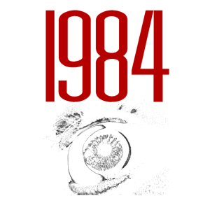1984 Auge Iris