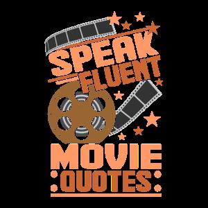 Movie Quotes Film Lover Cinema