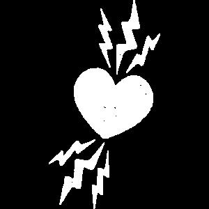 Bin ich verliebt? Test Anzeichen Liebeskummer