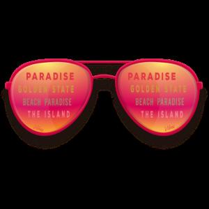 Sonnenbrille Sonne Strand