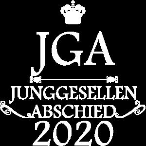 Jga 2020 Junggesellen abschied
