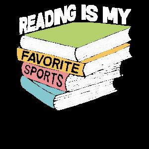 Buch Lesen Sport