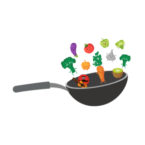 We will we will WOK YOU!