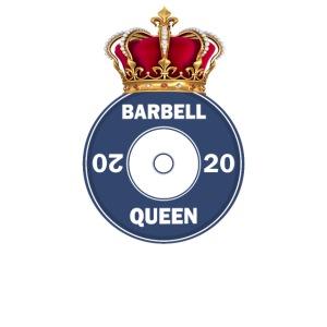 Original Barbell Queen