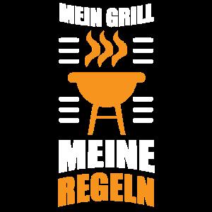 Grill Regeln Grillsaison Grillkönig Sommer