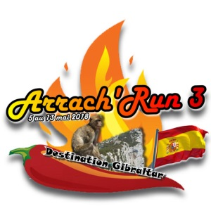 ARRACH RUN 3