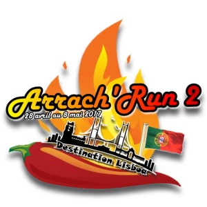 ARRACH RUN 2