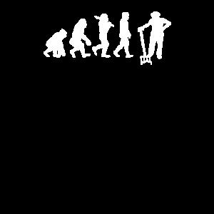 Landwirt Evolution Bauer Mistgabel Heugabel