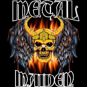 Heavy Metal Rock hardrock Punk Rock Geschenk