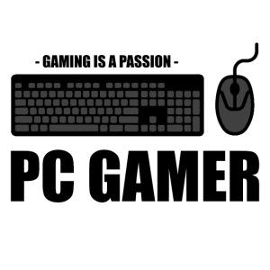 PC Gamer Gaming Leidenschaft