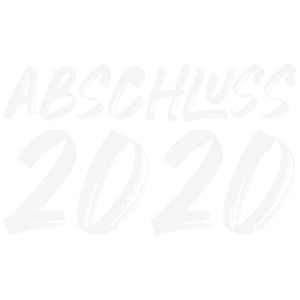 Abschluss 2020 Schule Schulabschluß Prüfung