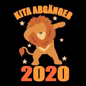 Kita Abgänger 2020 Löwe