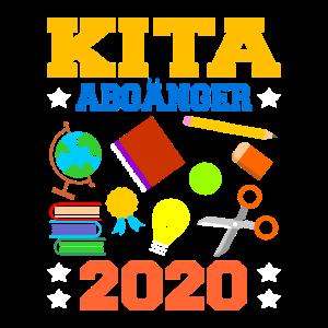 Kita Abgänger 2020 Kitaabgänger
