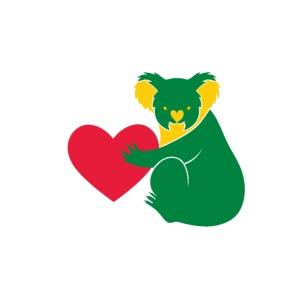 Koala Heart