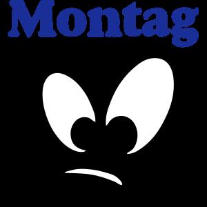 Montag .../+