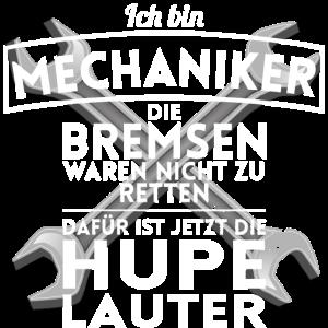 Kfz Mechaniker kfz auto Mechaniker Geschenk