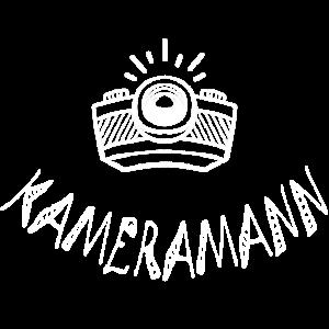 Kameramann Fotograf Kamera Fotoapparat