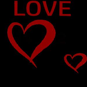 Love 14.02.2020 Valentinstag