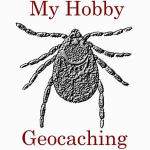 My Hobby Geocaching