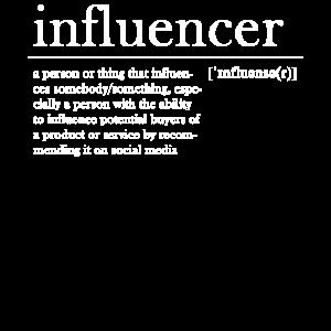 Text Influencer Instagram Spruch Geschenk