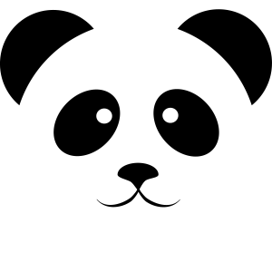 Panda panda Bär bär Panda panda Bär bär