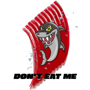 Requin don't eat me