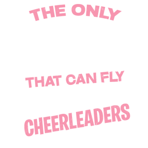 Cheerleader Sport