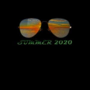 Summer 2020 Beach Vacation Sunglasses