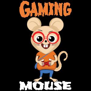 Gaming Maus