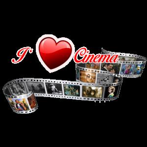 Ich liebe Kino