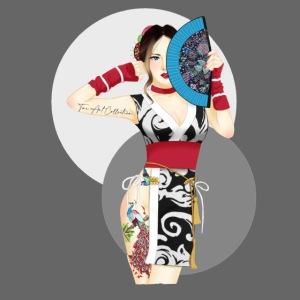 Sexy Geisha 2